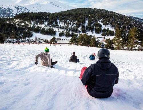 Ideas de escapadas de fin de semana cerca de Madrid con niños