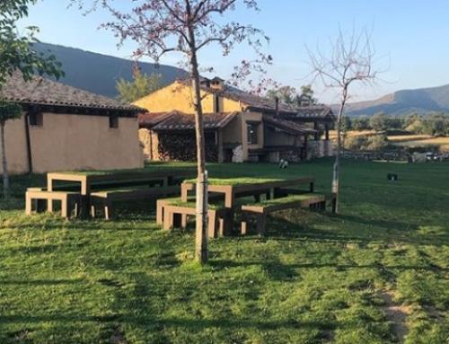 Vacaciones en granjas en España: cómo elegir